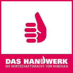 Unterstützer von DAS HANDWERK