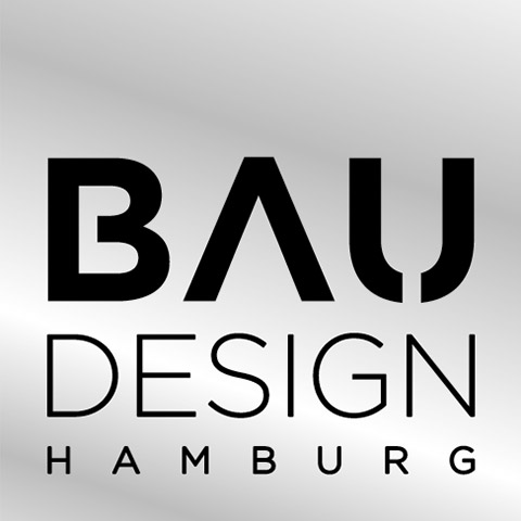 Logo Baudesign Hamburg