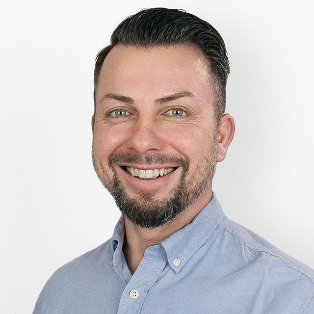 Ansprechpartner Christian Petras